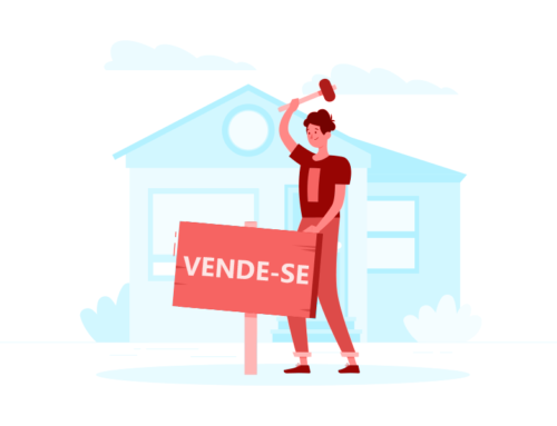 Campanha 'Vem Morar' busca estimular o mercado imobiliário durante a crise