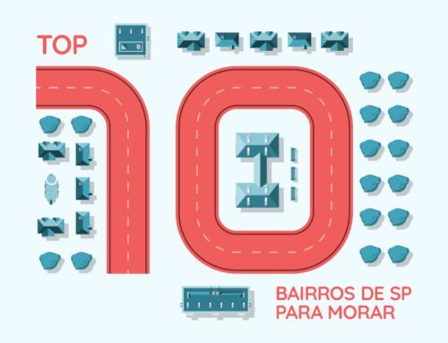 Melhores bairros de SP para morar: 10 opções para todos estilos