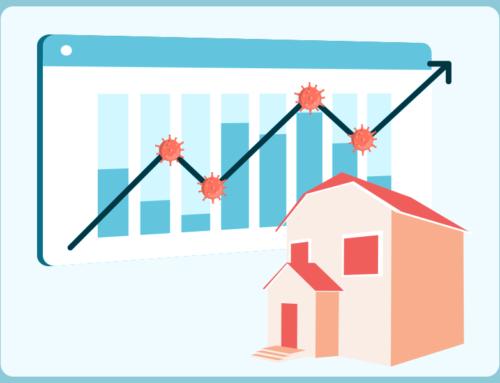 Mercado imobiliário em tempos de covid-19