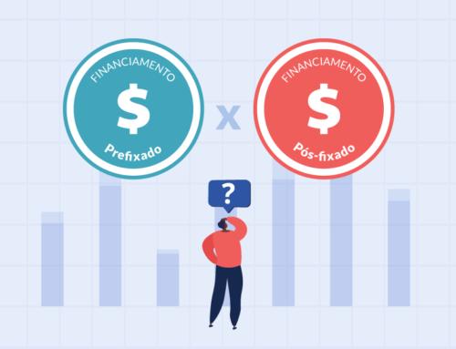 Taxa de juros prefixada ou pós-fixada: como pagar menos no financiamento?