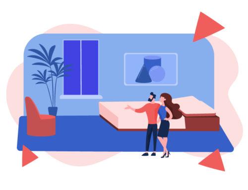 Quais as características de um apartamento de luxo?