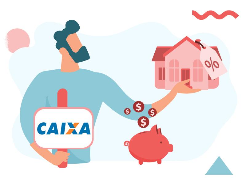 financiamento caixa imóvel usado