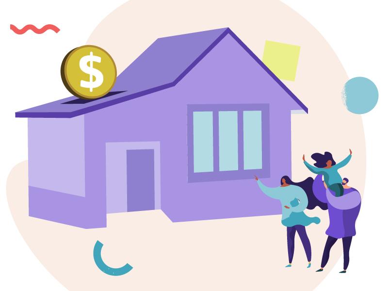 o que é hipoteca